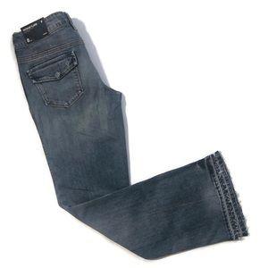 American Eagle Vintage Flare Low Rise Denim Jeans
